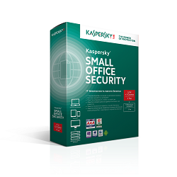 Kaspersky Small Office Security 4 for Desktops and Mobiles Russian Edition. 5-Device 1 year BasePack
